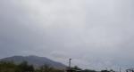Beautiful Rainy Day in South Mountain City Park, Phoenix,Arizona